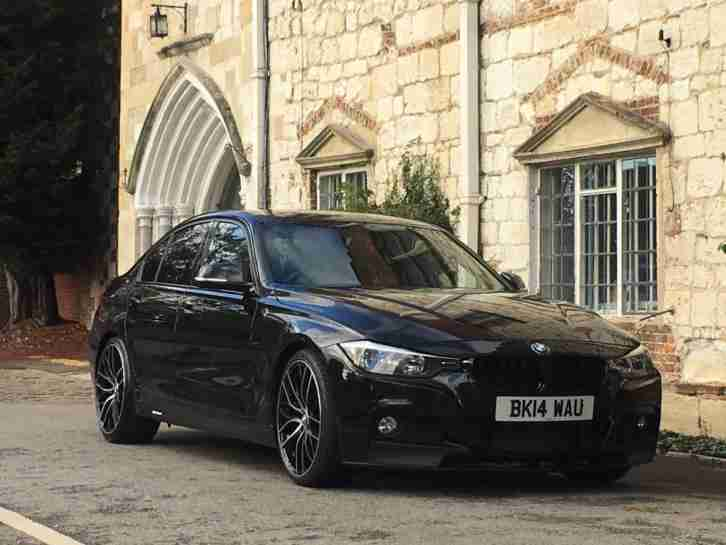 BMW 14. BMW car from United Kingdom