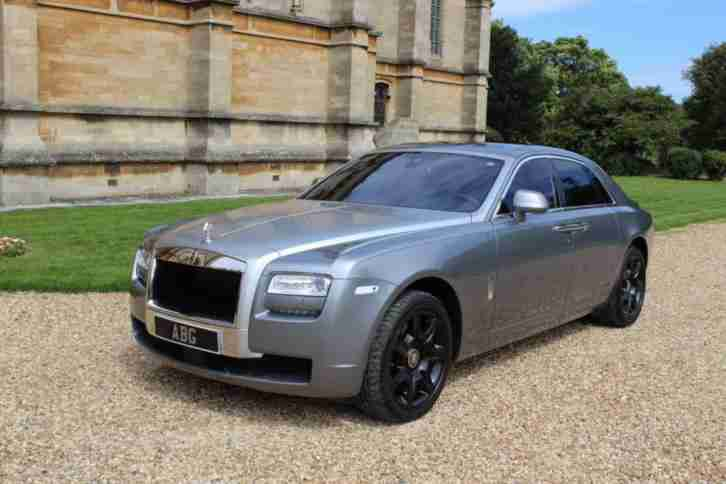 14 ROLLS. Rolls Royce car from United Kingdom