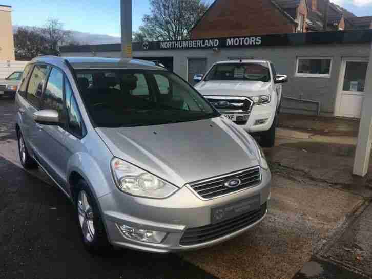 2014 64 FORD GALAXY 2.0 TDCI ZETEC 7 SEATS, ONLY 23,000 MILES,