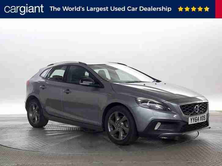 2014 (64 Reg) Volvo V40 1.6 D2 Cross Country