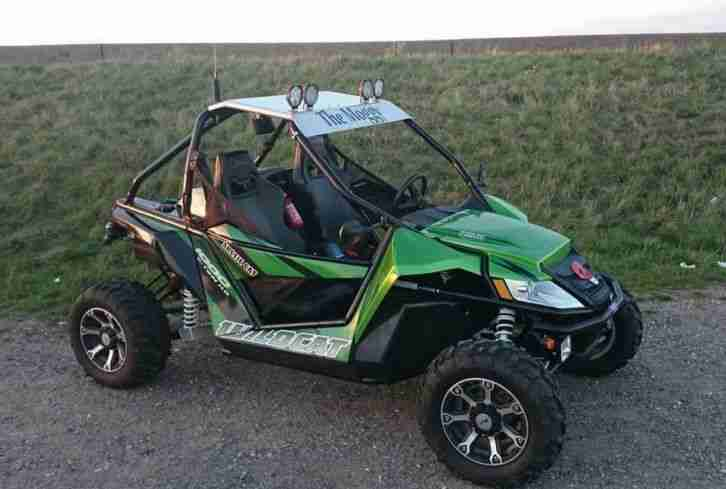 2014 Arctic Cat Wildcat 1000 £11,500.00 relisted due to time wasters.No dealers