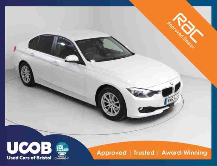 2014 3 SERIES 2.0 320D EFFICIENTDYNAMICS
