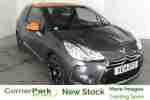 2014 DS3 DSTYLE BY BENEFIT HATCHBACK