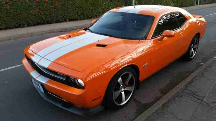 2014 dodge challenger 650bhp srt8 392 hemi supercharged lhd car for sale. Black Bedroom Furniture Sets. Home Design Ideas