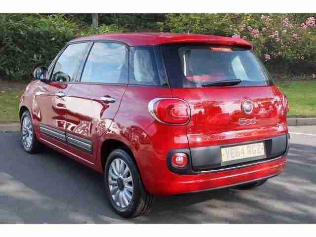 fiat 2014 500l 1 3 multijet 85 pop star 5dr diesel hatchback car for sale. Black Bedroom Furniture Sets. Home Design Ideas