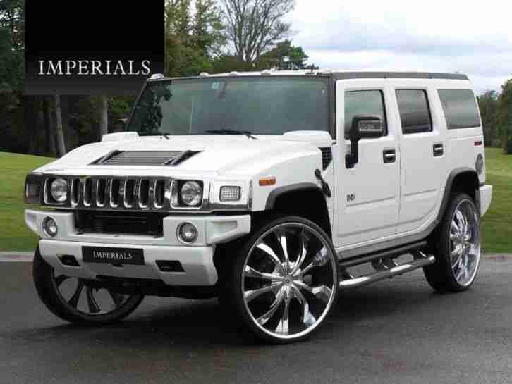 Hummer 2014 H2 Car For Sale