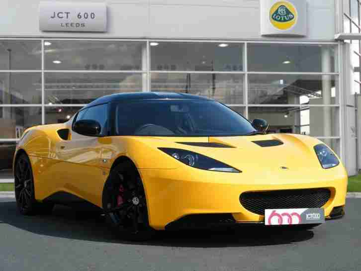 lotus 2014 evora 3 5 v6 2 sports racer 2dr manual coupe. Black Bedroom Furniture Sets. Home Design Ideas