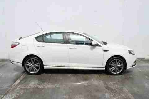 2014 MG MOTOR UK MG6 1.9D TSE 5dr 14929 diesel