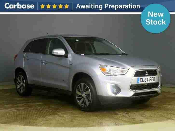 Mitsubishi ASX - great used cars portal for sale