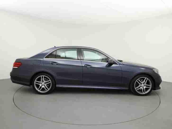 Mercedes benz 2014 e class e300 bluetec hybrid amg sport for Mercedes benz e class offers