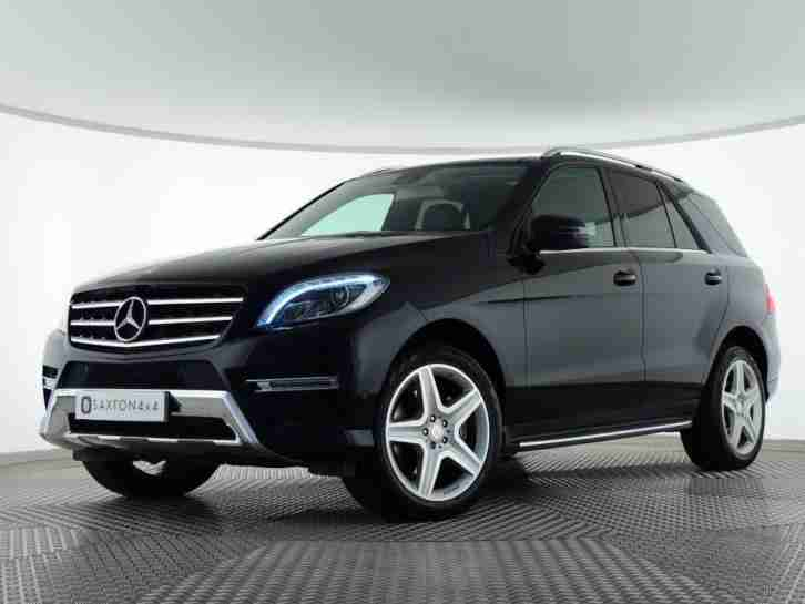 mercedes benz 2014 m class 2 1 ml250 cdi bluetec amg sport 7g tronic. Black Bedroom Furniture Sets. Home Design Ideas