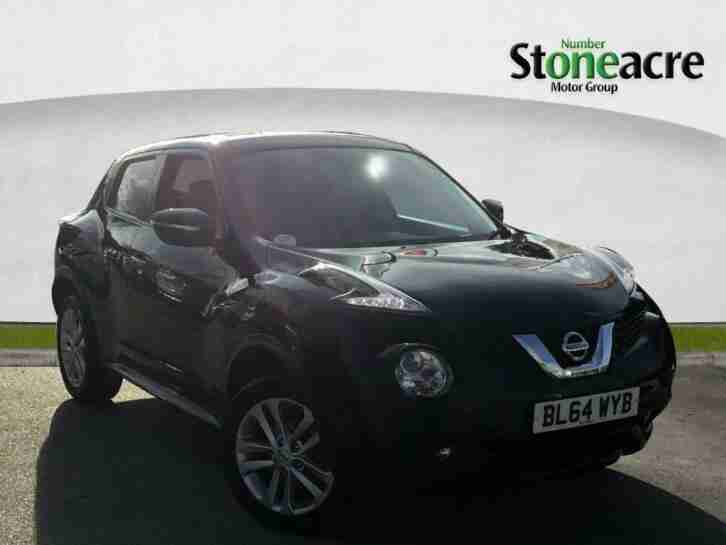 Nissan Juke. Nissan car from United Kingdom