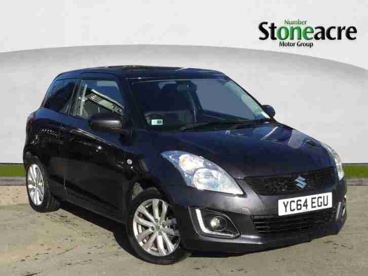 2014 Swift 1.2 SZ3 Hatchback 3dr