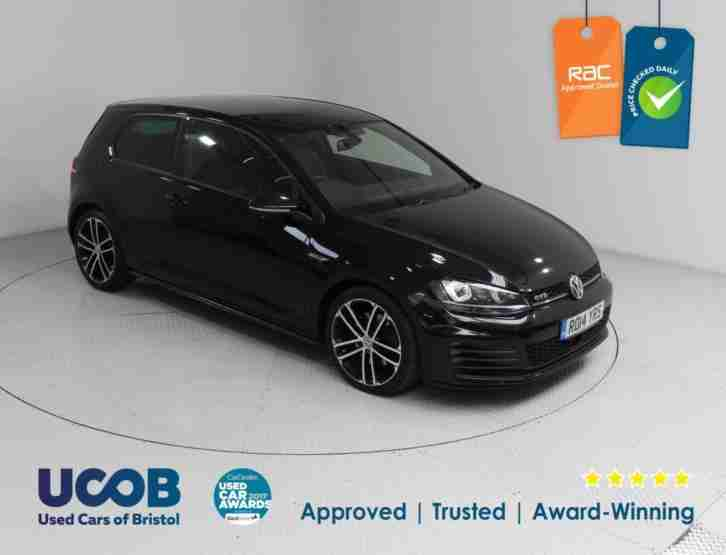 2014 GOLF 2.0 TDI BLUEMOTION TECH
