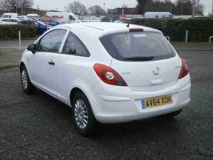 2014 Vauxhall Corsa Corsa 1 0 Ecoflex S 3dr Not Specified White Manual