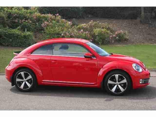 volkswagen  beetle  tdi design dr diesel hatchback car  sale