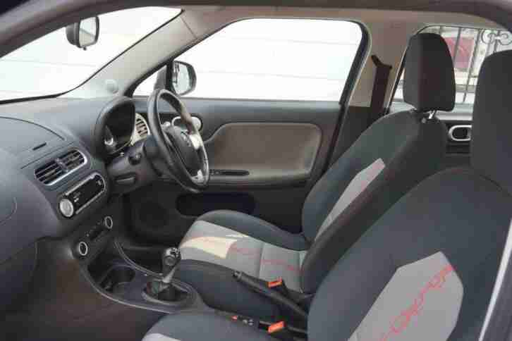 Airbags Immobiliser