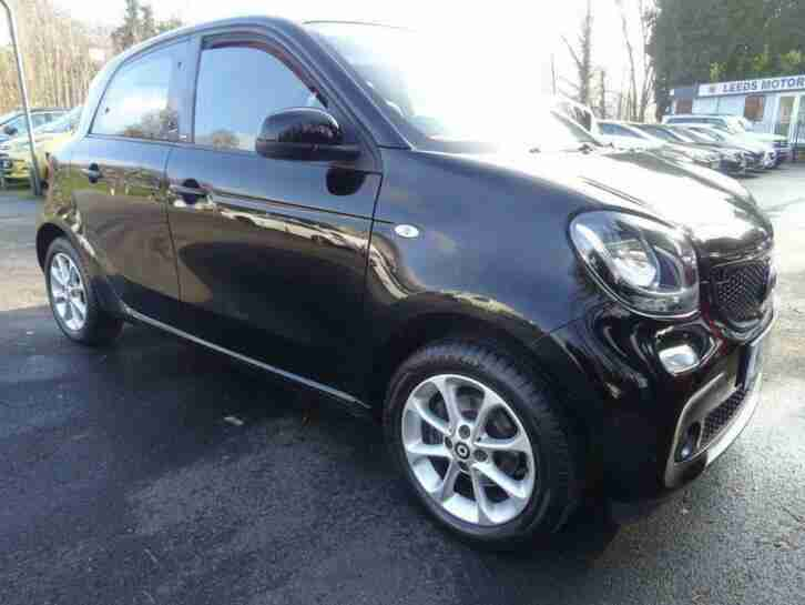 Smart 15. Smart car from United Kingdom
