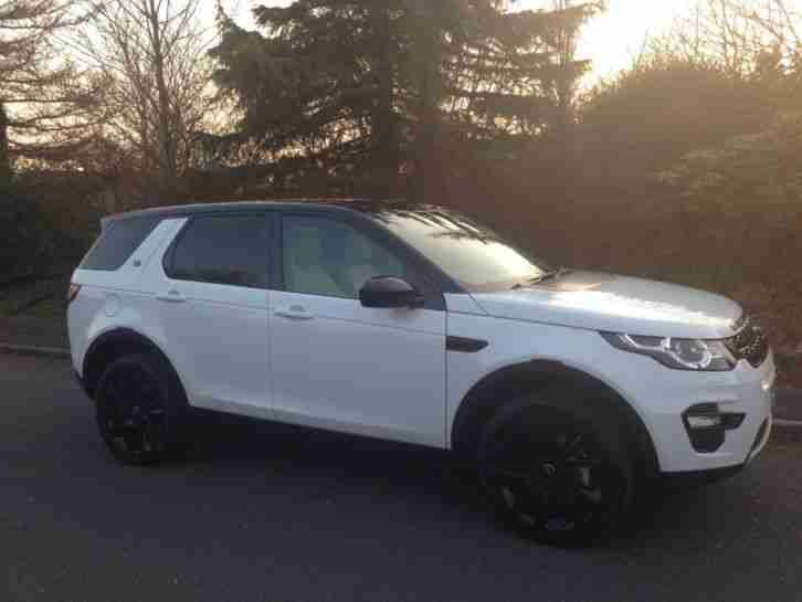 land sport review placement rover landrover reviews test discovery