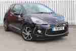 2015 DS3 1.6 BlueHDi 1955 3 door