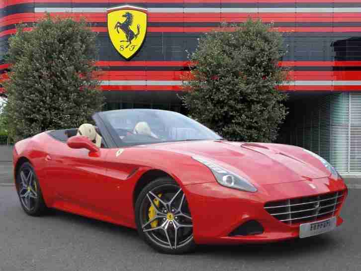 Ferrari Number Plate F1 Tdf Car For Sale
