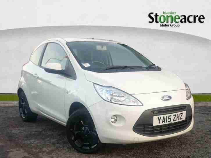 Ford Ka Ford Car From United Kingdom
