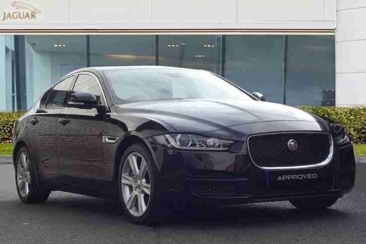 jaguar 2015 xe portfolio diesel automatic car for sale. Black Bedroom Furniture Sets. Home Design Ideas