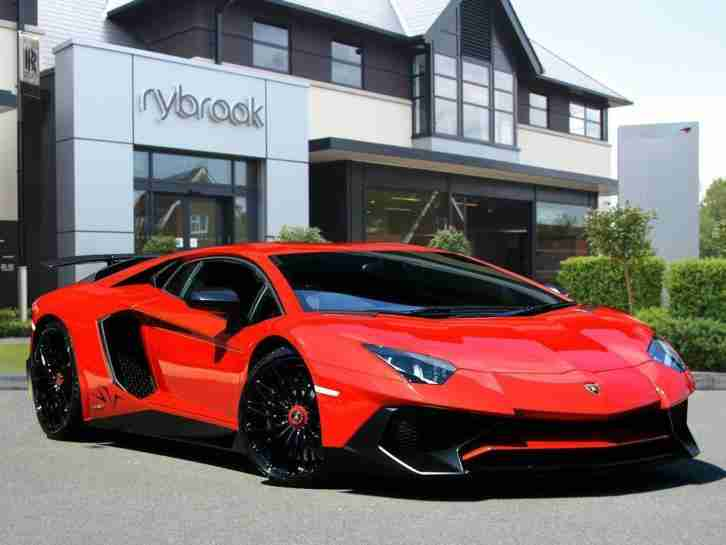 2015 Lamborghini Aventador Replica For Sale: Lamborghini 1990 COUNTACH REPLICA COUPE PETROL. Car For Sale