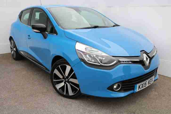 Renault Clio. Renault car from United Kingdom