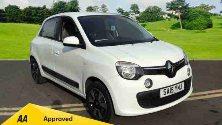 2015 Twingo 1.0 SCE Play 5dr Manual