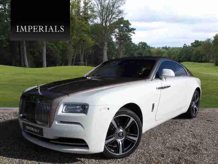2015 rolls royce wraith 6 6 2dr car for sale. Black Bedroom Furniture Sets. Home Design Ideas