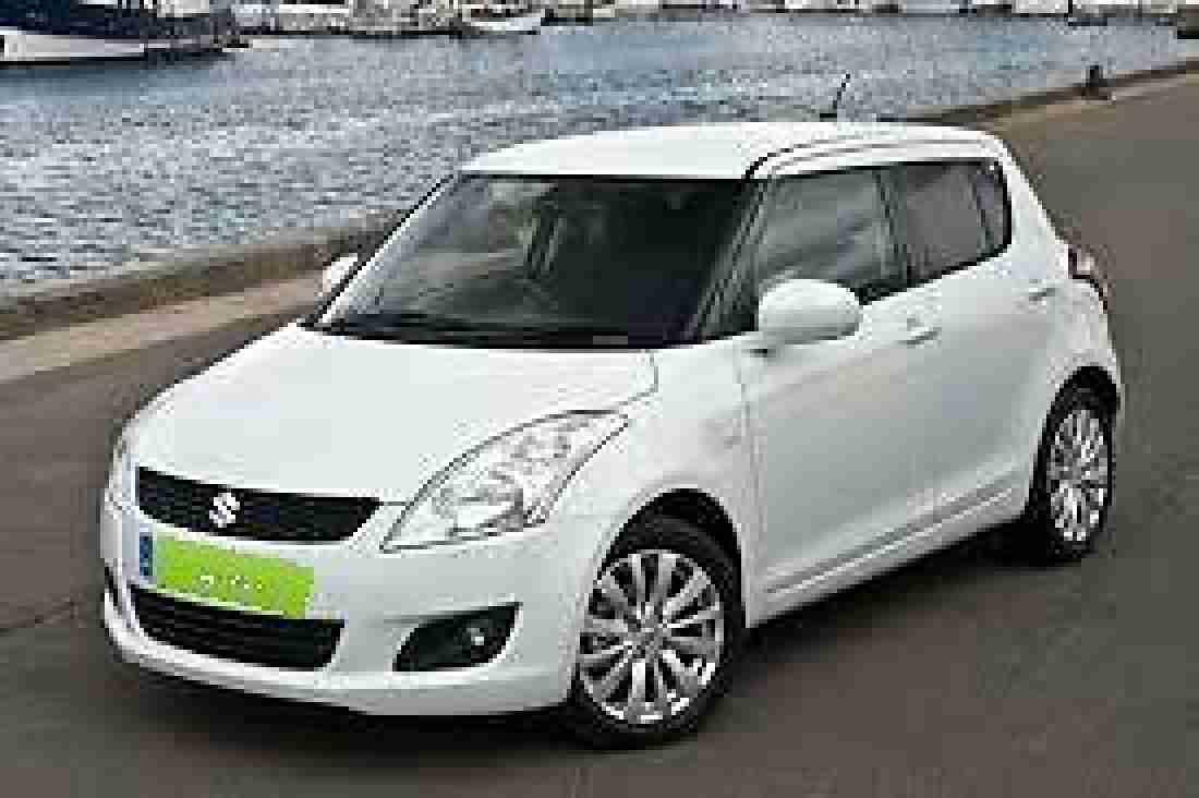 suzuki 2015 swift sz2 white car for sale. Black Bedroom Furniture Sets. Home Design Ideas