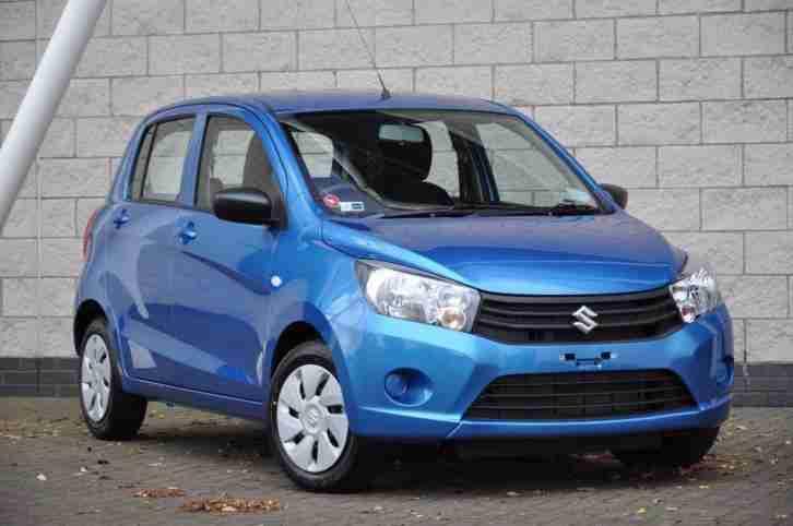 suzuki 2015 celerio sz2 petrol blue manual car for sale. Black Bedroom Furniture Sets. Home Design Ideas