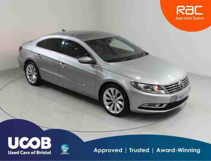 2015 CC 2.0 TDI BLUEMOTION TECH GT