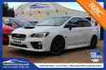 2016 66 WRX 2.5 STI TYPE UK 4D 300 BHP