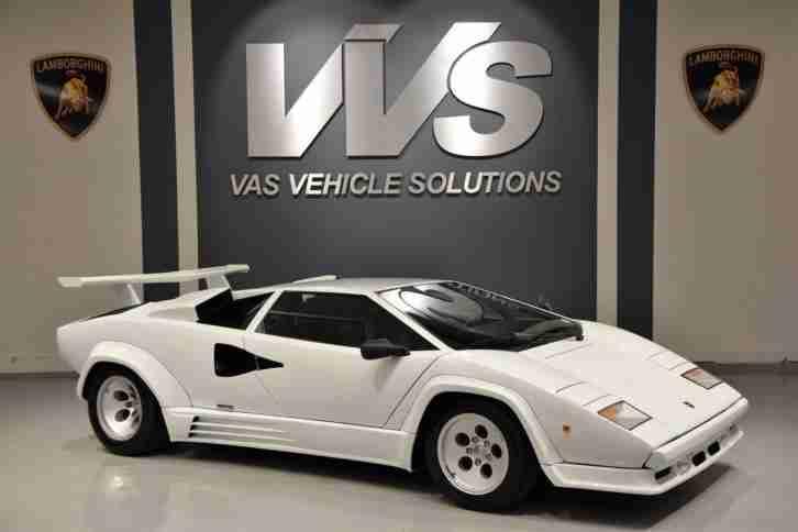 Lamborghini Countach Great Used Cars Portal For Sale