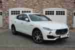 2016 LEVANTE D V6 BE ONE OF THE
