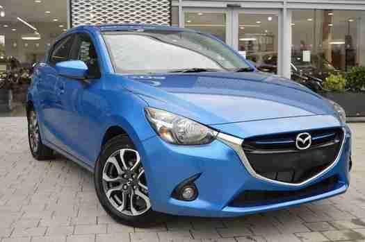 Mazda Portal