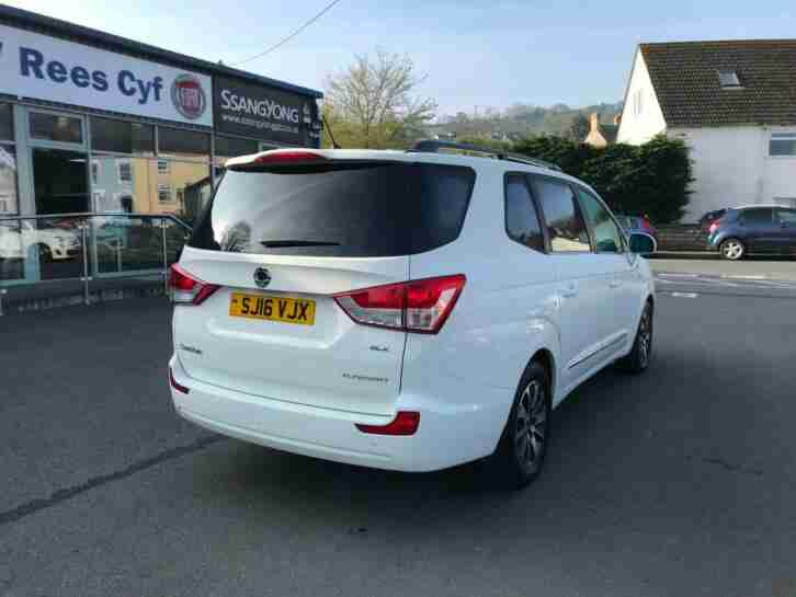 Ssangyong Electric