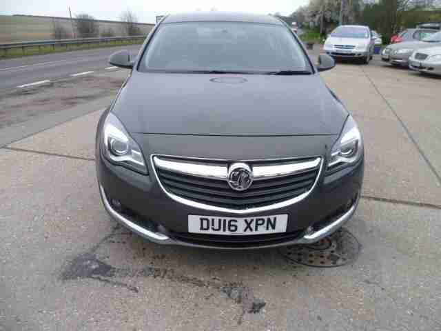 2016 INSIGNIA 1.4T Design Nav [Start