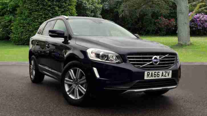 2016 XC60 13 Diesel Automatic
