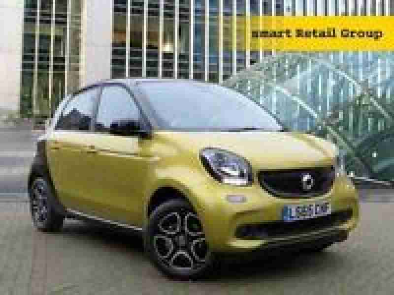 smart 2016 fortwo new passion petrol red automatic car for sale. Black Bedroom Furniture Sets. Home Design Ideas