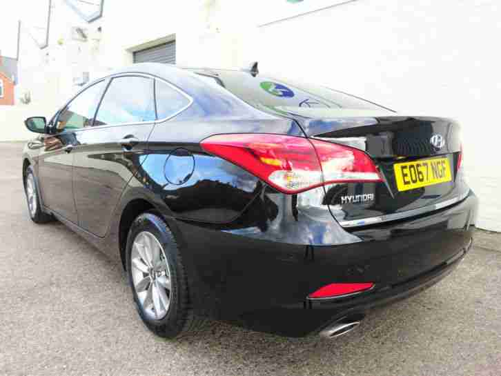 2017 67 REG HYUNDAI I40 1.7TD CRDi DIESEL NEW SHAPE LIGHT DAMAGED SALVAGE