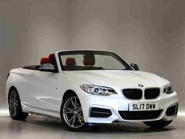 bmw 2017 2 series convertible car for sale. Black Bedroom Furniture Sets. Home Design Ideas
