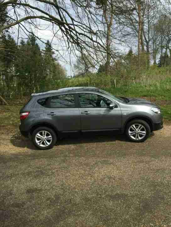NISSAN QASHQAI. Other car from United Kingdom