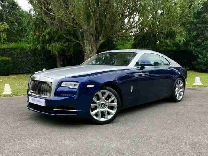 Rolls Royce. Rolls Royce car from United Kingdom