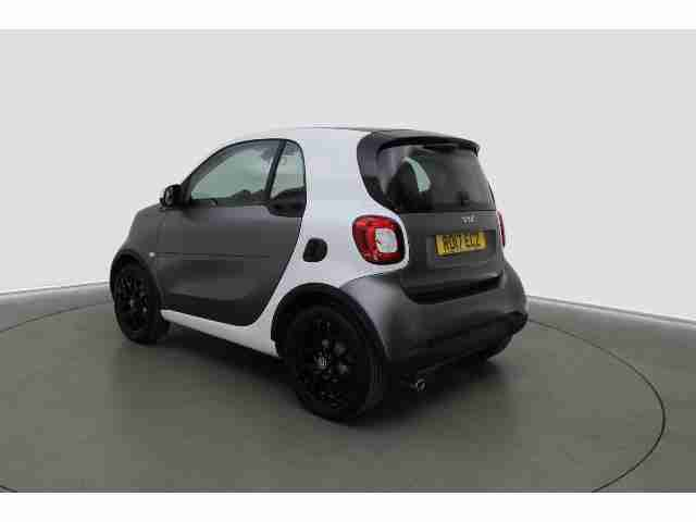 Coupe ForTwo