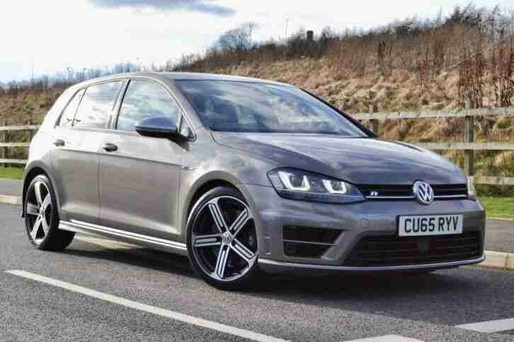 2017 Volkswagen Golf 1.4 TSI 125 Match Edition 5dr Hatchback Petrol Manual