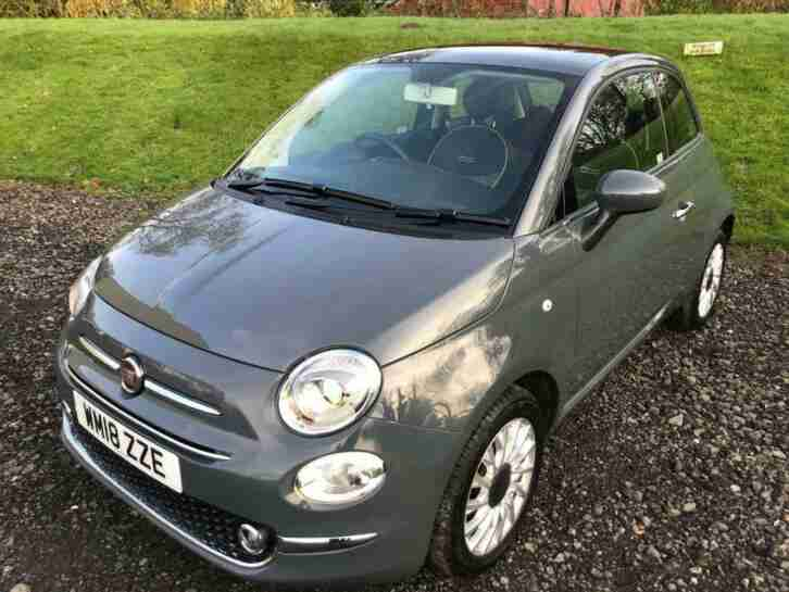 Features Safety