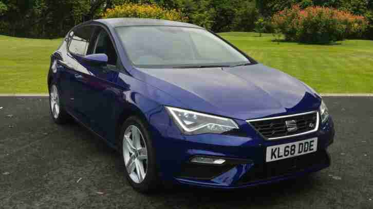 SEAT Leon. Other car from United Kingdom